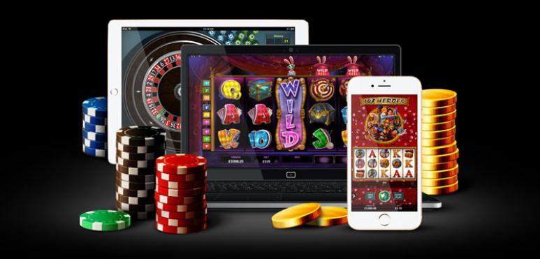 Online Casino Gratis Spiele